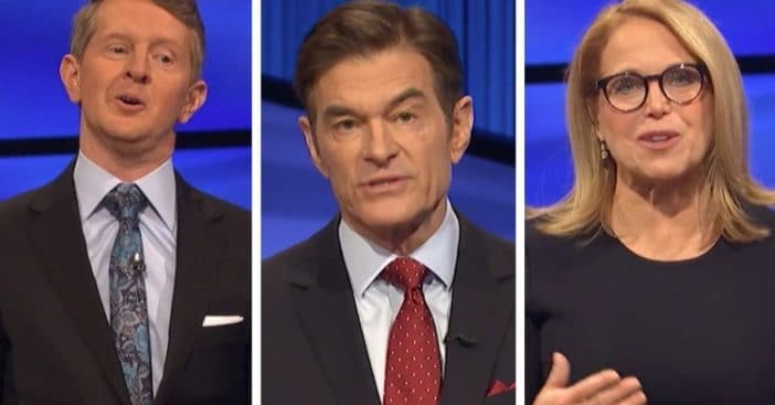 'Jeopardy!' Guest Hosts Ranked By Official Ratings
