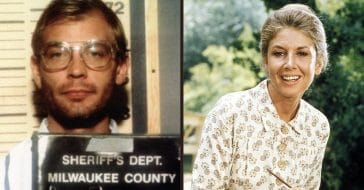 'The Waltons' Star Michael Learned Portraying Jeffrey Dahmer's Grandmother In New Series
