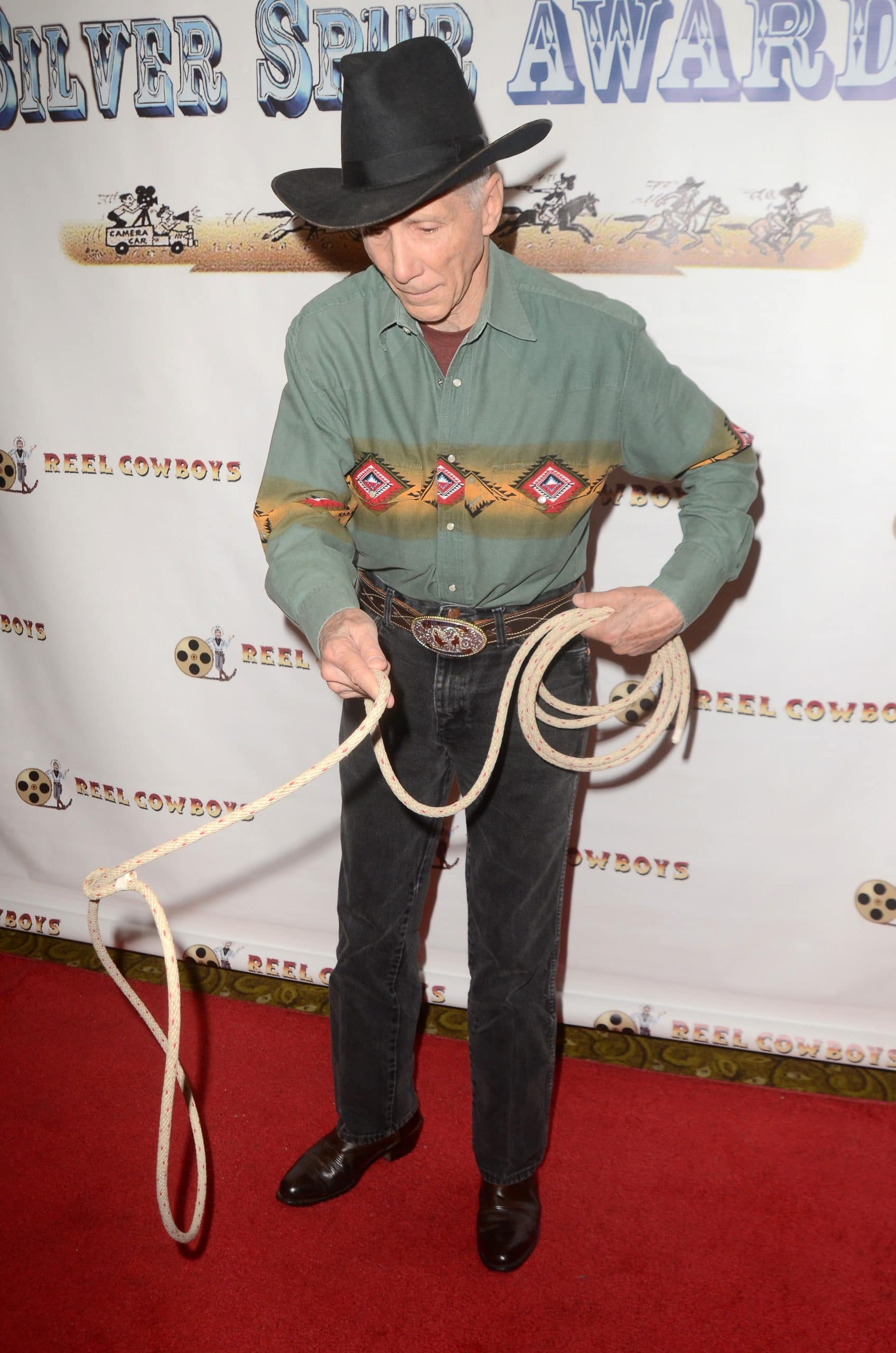 johnny crawford rope lasso