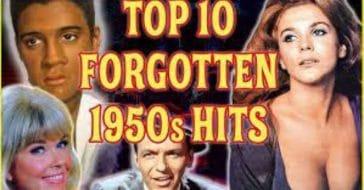 '50s songs