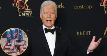 Alex Trebek Once Revealed His Favorite Breakfast_ A Wild Junk Food Combo