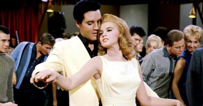 Ann-Margret Talks Filming 'Viva Las Vegas' With Elvis Presley