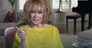 Ann-Margret wins Lifetime Achievement Award