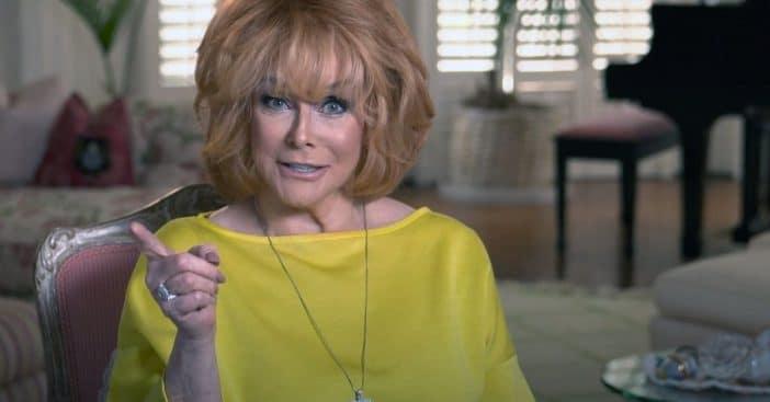 Ann-Margret wins Lifetime Achievement Award