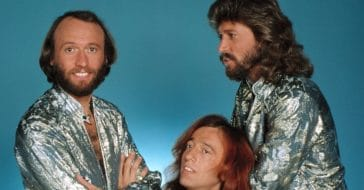 Barry Gibb of the Bee Gees said fame can destroy you