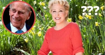 Bette Midler had a surprising comparison between Prince Philip and the Beatles