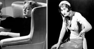 Betty vs Joan Feud