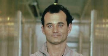 Bill Murray felt tricked into Ghostbusters 2