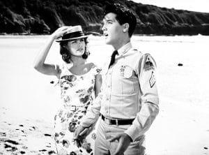 Blue Hawaii 1961