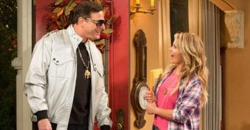 Bob Saget defends Candace Cameron Bure on podcast