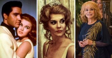 Celebrating 80 Years Of The Beautiful And Talented Ann-Margret