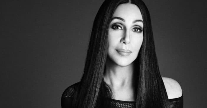 Cher participated in an interview led by Stephen Colbert