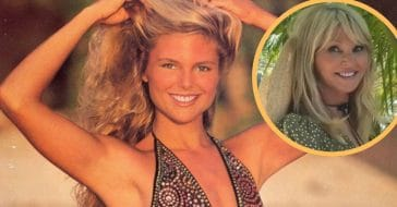 Christie Brinkley discusses aging and her future as a swimsuit model