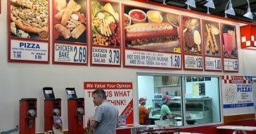 Costco food courts are making a comeback