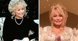 Dolly Parton Steel Magnolias