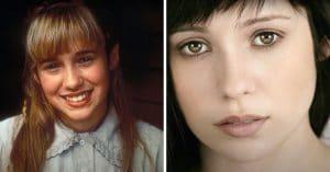 Erika Flores, Colleen Cooper