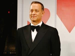 Tom Hanks 26th Tokyo International Film Festival