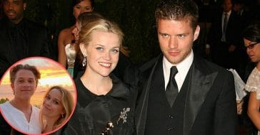 Fans Think Reese Witherspoon's Son Is A 'Perfect Mix' Of Mom & Dad In New Photo