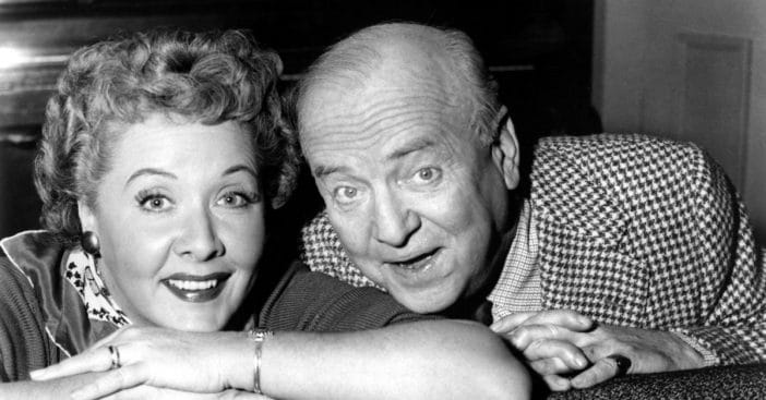 Fred and Ethel have been cast in I Love Lucy film