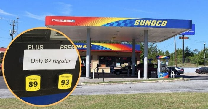 Gas Shortages Predicted To Occur This Summer