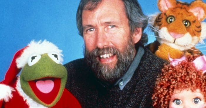 Get ready for a new film about Jim Henson and 'The Muppets'