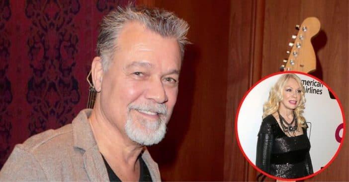 HEART's Nancy Wilson Releases Eddie Van Halen Tribute Song