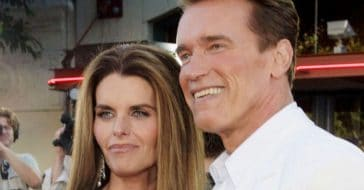 How Arnold Schwarzenegger And Maria Shriver relationship began