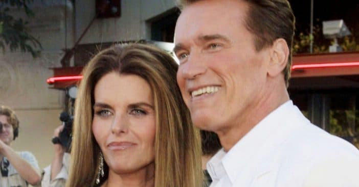 How Arnold Schwarzenegger And Maria Shriver relationship began
