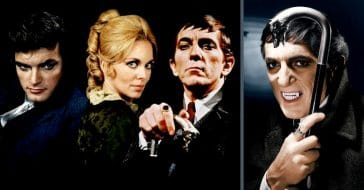 How You Can Watch 'Dark Shadows' Online For Free Right Now