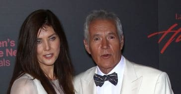 Jean Trebek opens up for first time after Alex death
