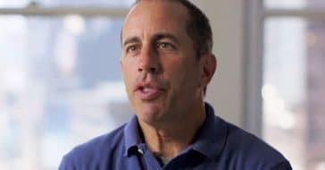 Jerry Seinfeld returns to perform at a New York City comedy club
