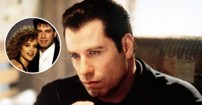 John Travolta opens up about his grief after losing his wife