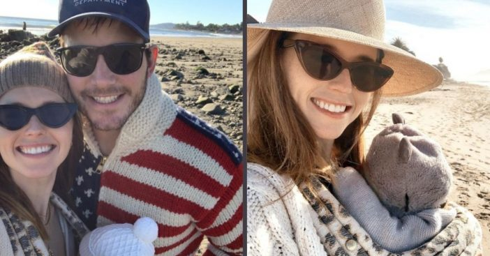 Katherine Schwarzenegger Explains Why She Won't Post Photos Of Her Daughter's Face