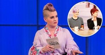 Kelly Osbourne talks cancel culture