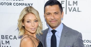 Kelly Ripa And Mark Consuelos Open Up About 'Old-Fashioned' Marriage Roles