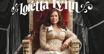 Loretta Lynn returns with 'Still Woman Enough'