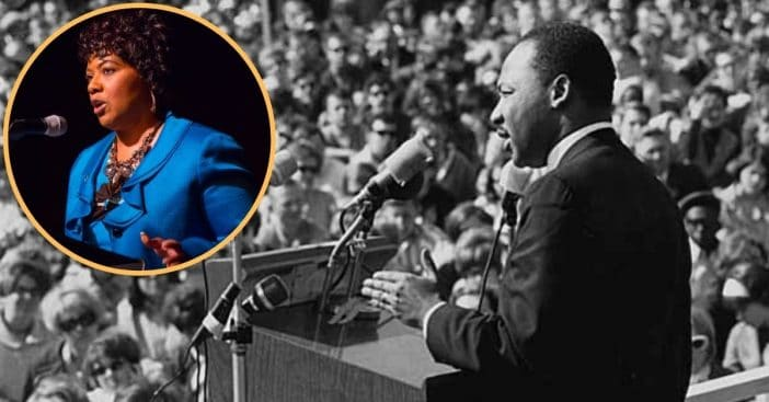 MLK's Daughter Bernice Reflects On Losing Her Legendary Father
