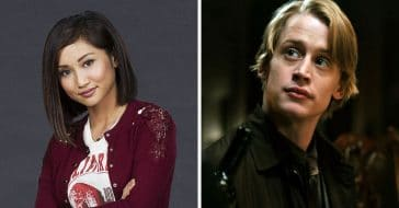 Macaulay Culkin and Brenda Song had a baby