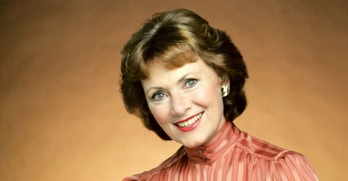 Marion Ross talks about creepy audition