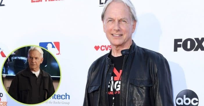Mark Harmon Of 'NCIS' Addresses Leaving The Show