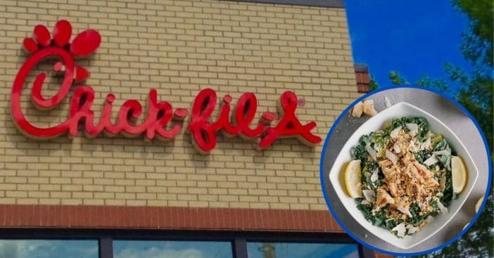 New, Refreshing Menu Item Coming To Your Local Chick-Fil-A In Time For Summer