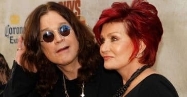 Ozzy Osbourne Appears To React To Sharon Osbourne Leaving 'The Talk'