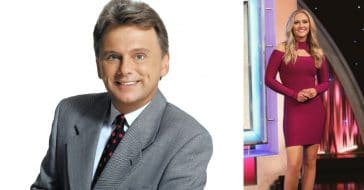 Pat Sajak's Daughter To Take Over 'Wheel Of Fortune' Instagram To Chat With Contestants