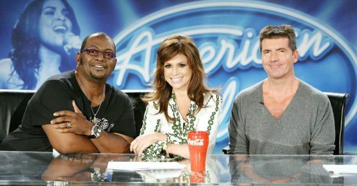 Paula Abdul makes a return to American Idol to guest judge