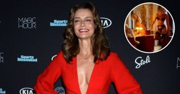 Paulina Porizkova opens up about criticism on Instagram photos