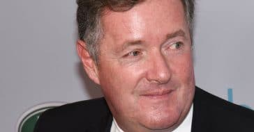 Piers Morgan slams Oscars