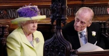 Prince Philip had one complaint in his marriage