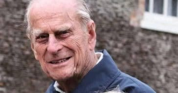 Prince Philip's funeral will be private but televised