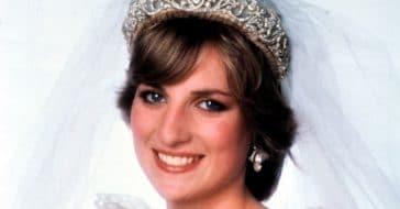 Princess Dianas wedding dress will be on display again