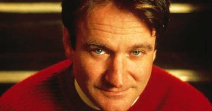 Robin Williams speech on homelessness goes viral 31 years later
